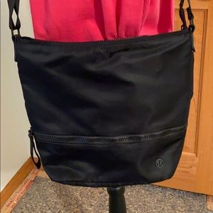 Brand new Lulu bag without tag and drawstring